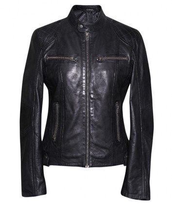 Product Name Women S Biker Jacket Reference Number Bkw 285215