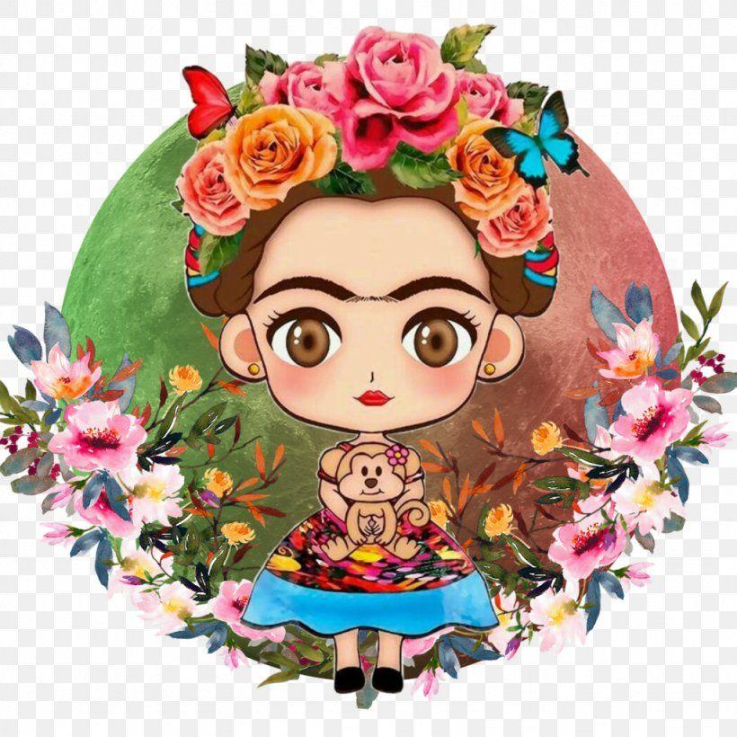 Pin On Frida Kahlo Png
