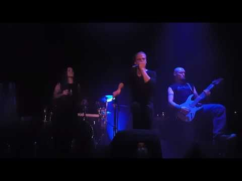 End of Aeon - Pure Emptiness II (Live at Bar Rock Bear)