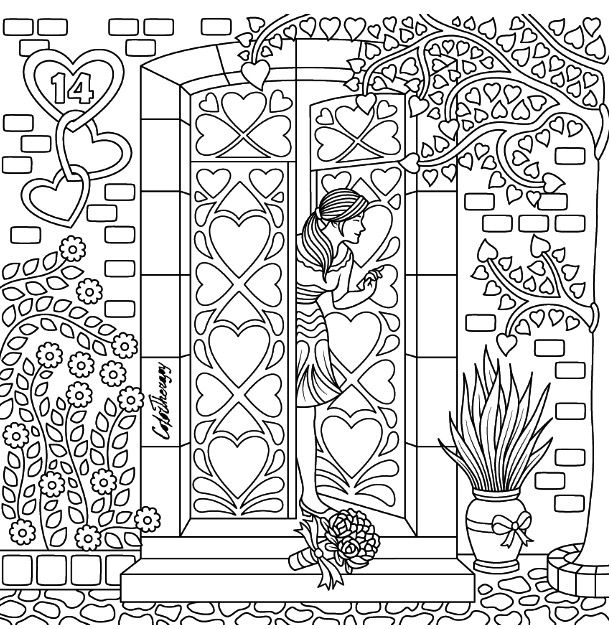 Garden Door Color Therapy App Try This App For Free Get Colortherapy Me Mandala Coloring Pages Free Coloring Pages Cute Coloring Pages