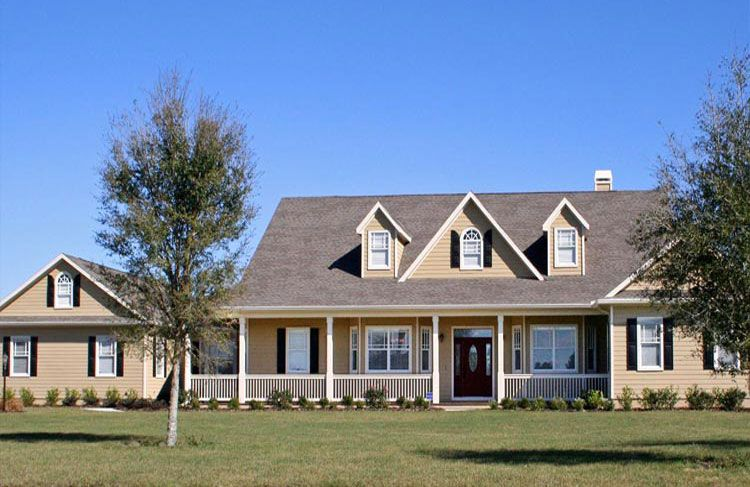 new custom home builders | southern and traditional homes located