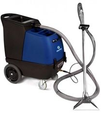 Pacific Te 12 Tank Carpet Extractor Formerly Triumph 1200 255448 Dual Vacuum Motor Design Delivers Top Of Class Total Horsepower Best In Class Air Reinigen