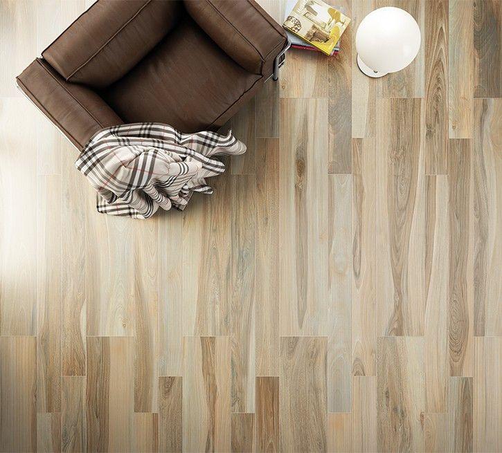 Cerdomus #Savanna Honey 10x100 cm 60958 #Feinsteinzeug #Holzoptik - küche fliesen boden