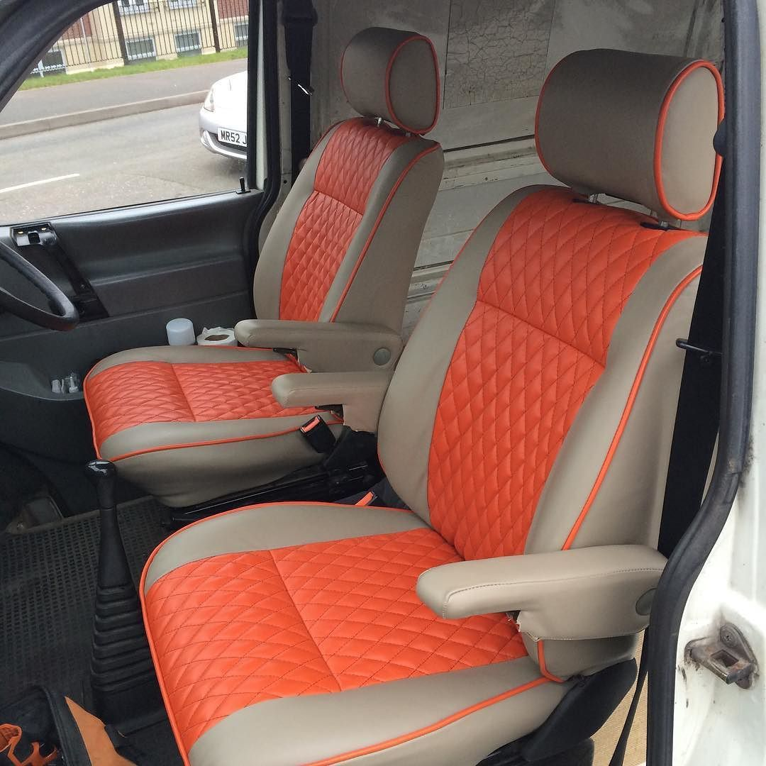 T4 seats drop me a email for a quote volkswagent4 vwT4