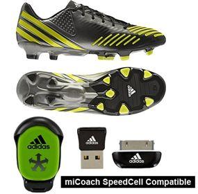 90af8e6e91c6 Adidas Predator LZ TRX FG Soccer Cleats (Black  Lab Lime Neo Iron Met) -  soccercorner.com