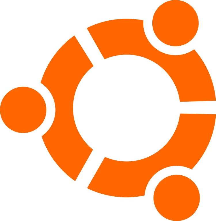 Ubuntu Linux Logo Vinyl Decal Sticker in 2019 Vinyl
