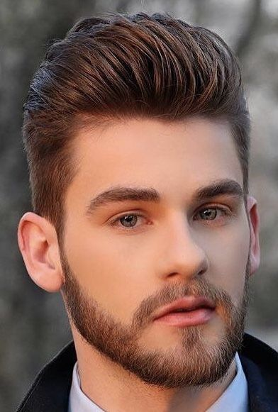 Beautiful Eyes Boy Hairstyles Gents Hair Style Cool Hairstyles