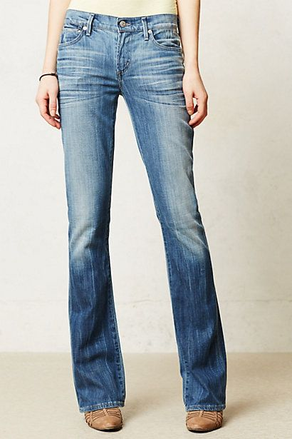 Emannuelle slim bootcut jeans Citizens Of Humanity jvtY863kLt