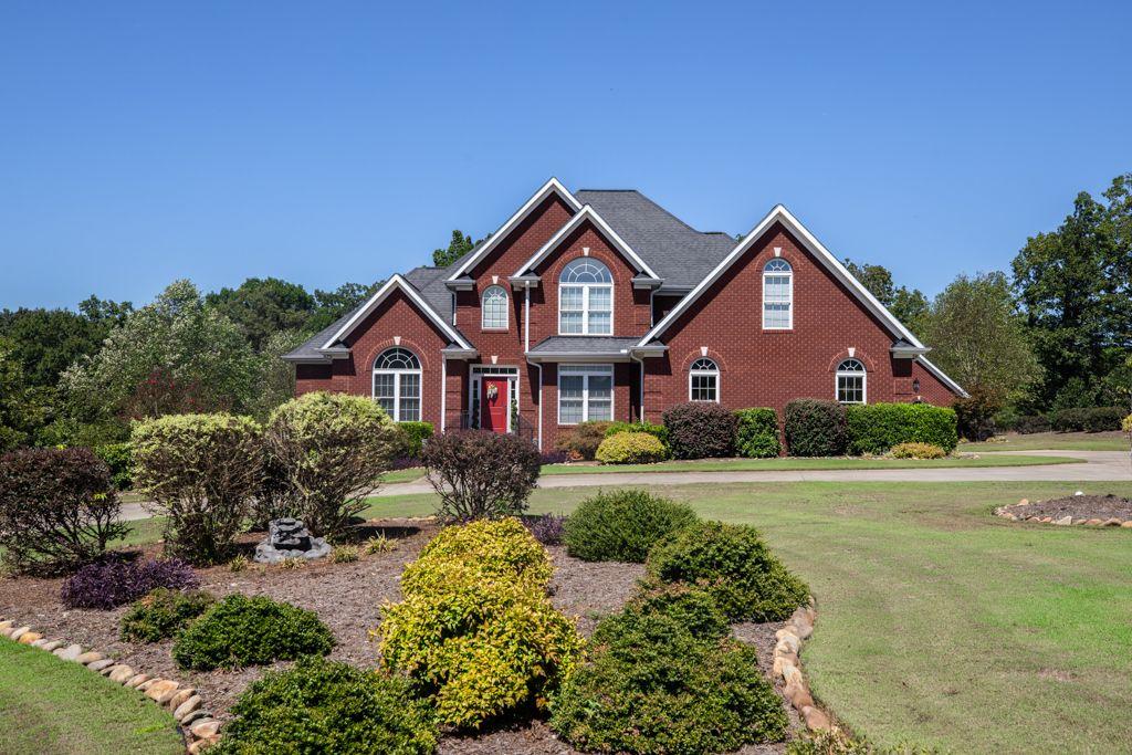 New listing in hidden falls subdivision 29 hidden falls