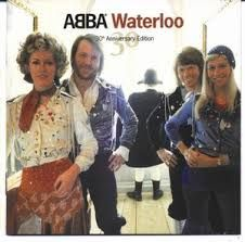 Image Result For Abba Waterloo Album Cover Iconic Album Covers Abba Music Album Cover
