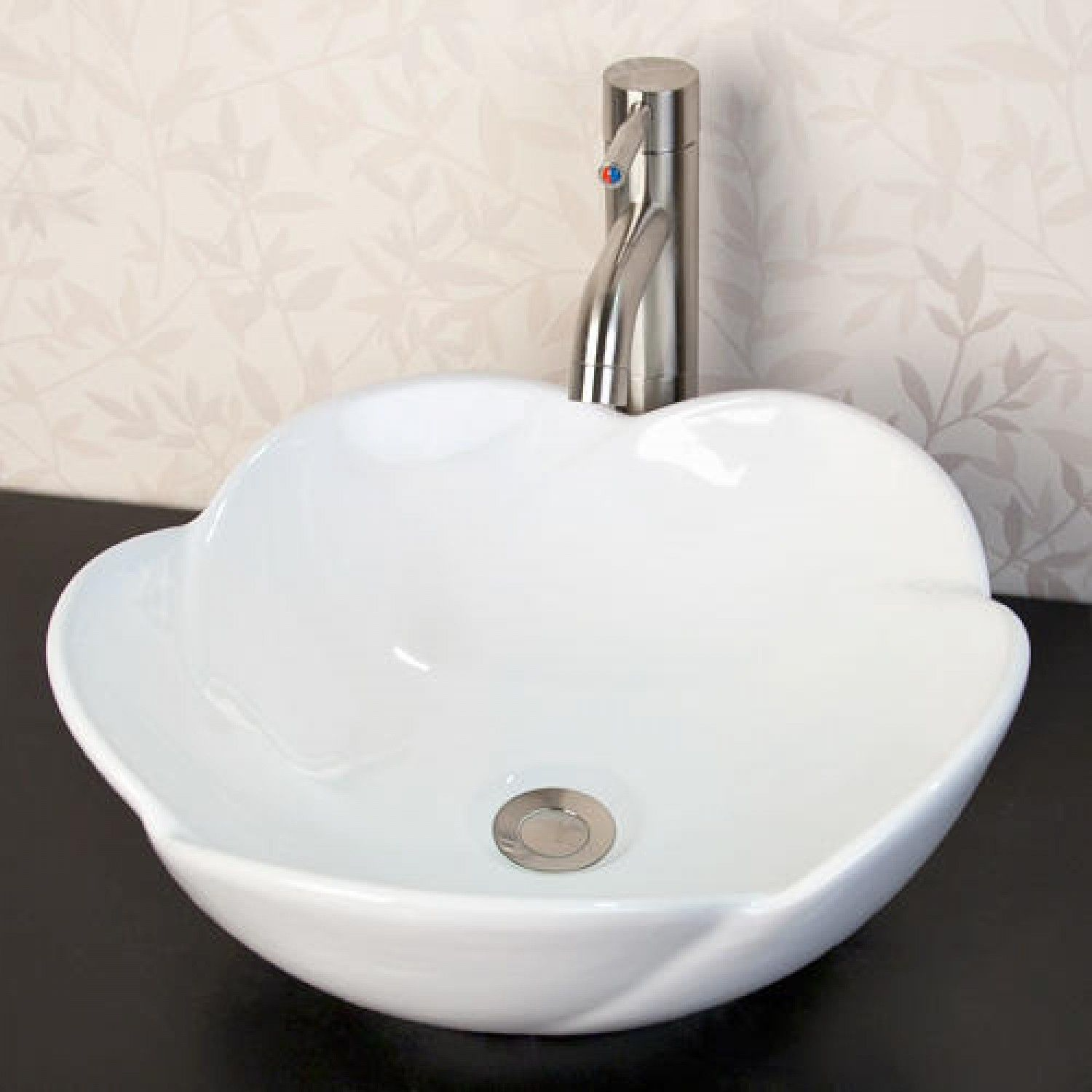 Bathroom Furniture, Fixtures and Decor. Vessel Sink ...