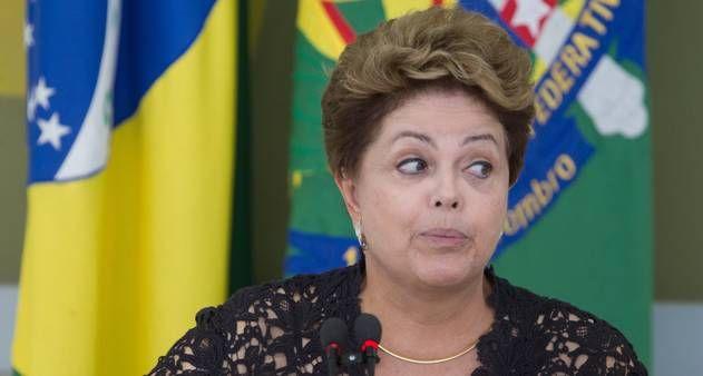 Patamar de aprovação indica derrota para Dilma #eleições