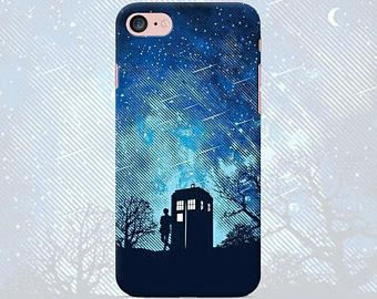Doctor who phone case iPhone 7 7 Plus 6 6s 6 plus 5 5s 5se 4 Samsung ...
