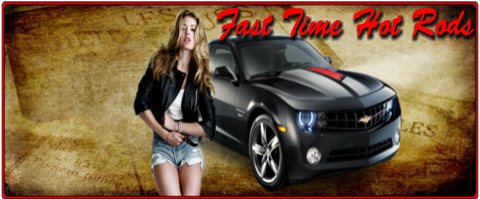The todays Really Cool Hot Rods that are burning up the