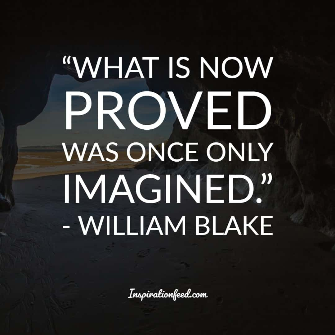 30 Inspirational William Blake Quotes And Sayings To Make You Wise