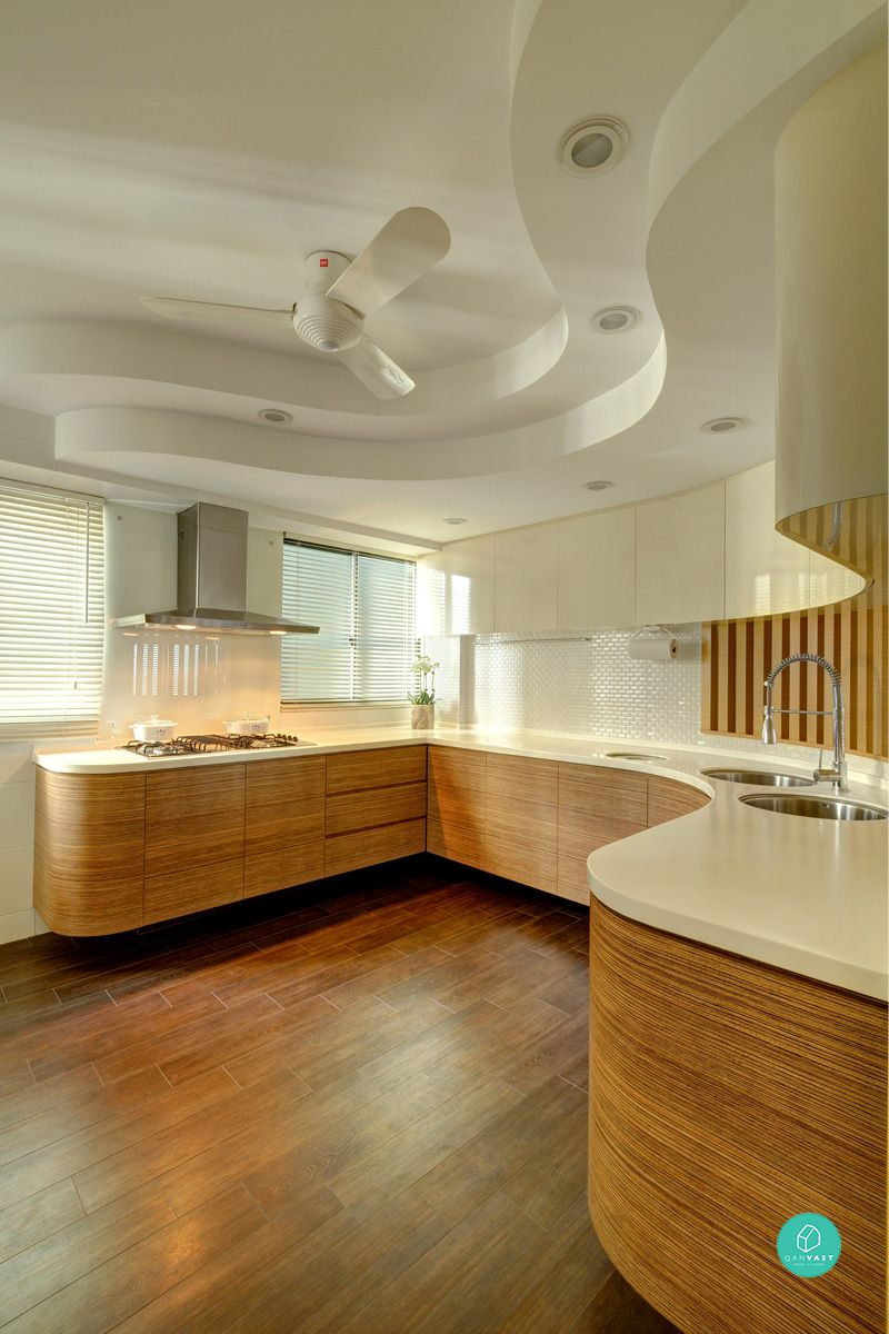 7 functional home designs borrowed from japanese interiors japanese interior house design home on kitchen interior japan id=97582