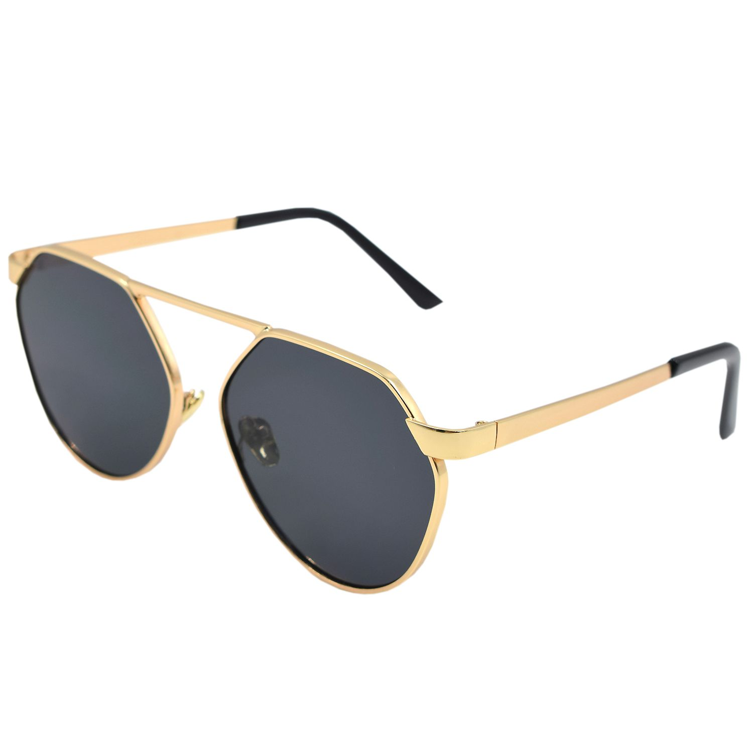 92f8dec85e4 The sunglasses prevent harmful uva and uvb rays. you can wear it as a  fashionable decoration
