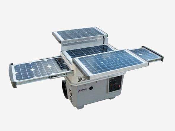 5 Inovacoes Verdes Da Ces 2012 Best Solar Panels Solar Panels Solar Energy Panels
