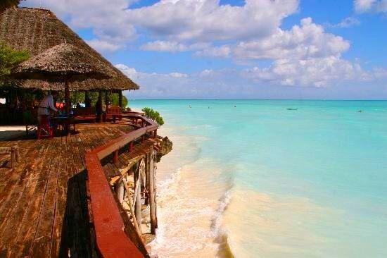 Pleasant Mnarani Beach Cottages Zanzibar Tanzania And Zanzibar Download Free Architecture Designs Rallybritishbridgeorg
