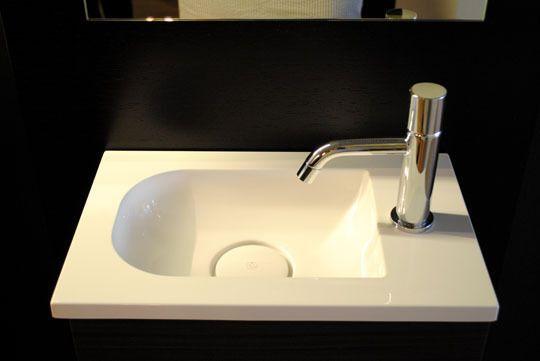 German Design in the Bathroom   Design, Sink, Bath showroom