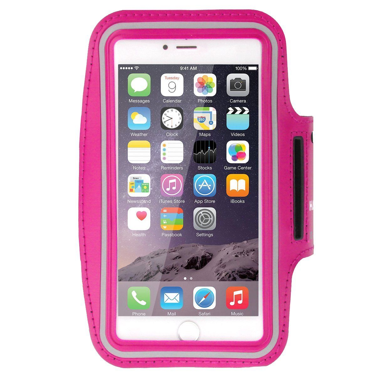 iPhone 6S Plus Armband, HAWEEL® Sport Armband