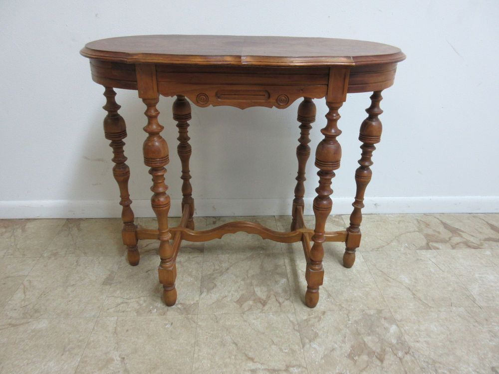 Antique 6 Legged Table Modern Coffee Tables And Accent