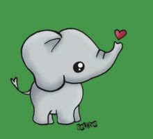 Simple Sketch Of Elephant Google Search With Images Cute