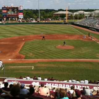 Dudy Noble Field Msu Baseball With Images Mississippi State University Hail State Mississippi State