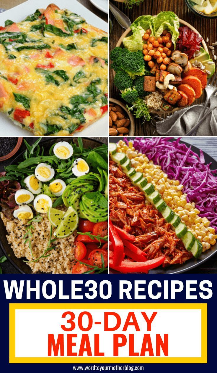 Whole30 Challenge for Beginners! 90 Whole30 recipes that help you create the ult... - #Beginners #Challenge #create #recipes #ult #Whole30 - #einfache #whole30recipes