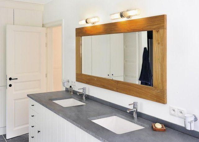 Eclairage Pour Miroir Salle De Bain