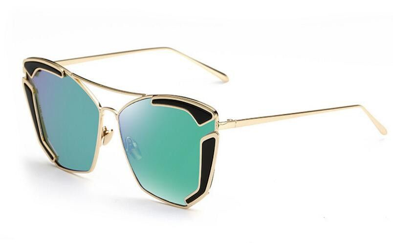 Steampunk Retro Sunglasses *More Colors Available   Products ...