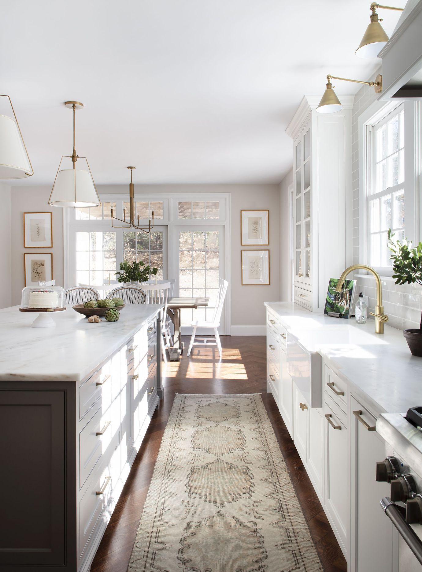 Types Of Kitchen Kitchen Design Layout Kitchens Designs Modern
