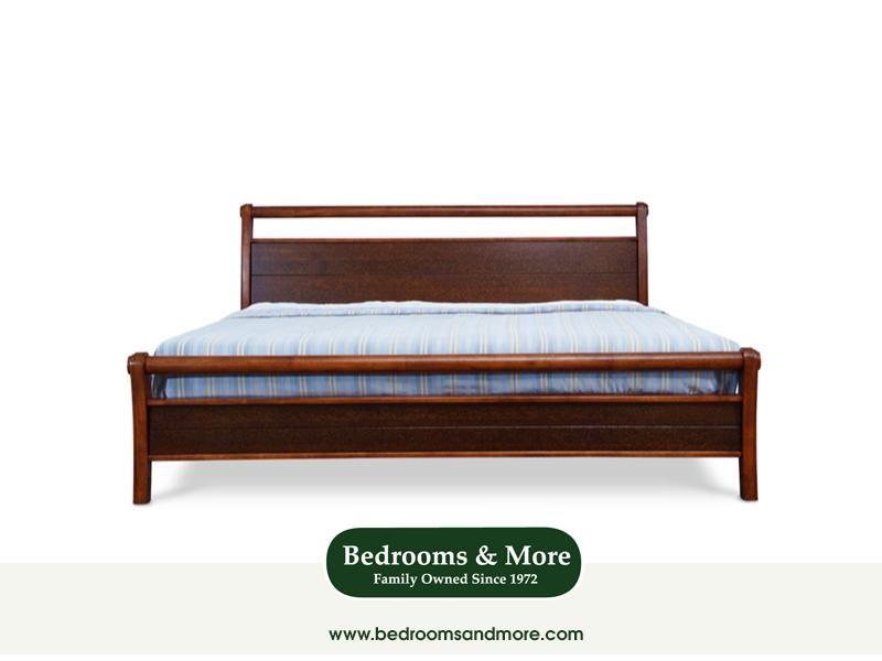 Panama Low Complete Bed With Images Bed Platform Bed Platform Bed Frame