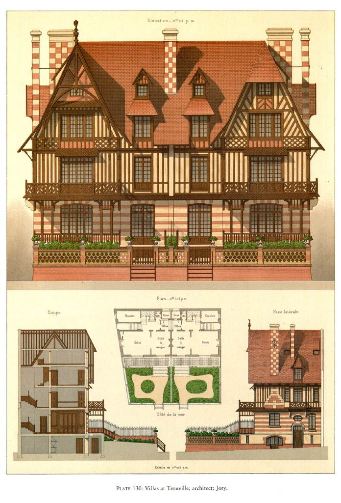 Viktorianskaya Arhitektura Victorian Style Details Architektur