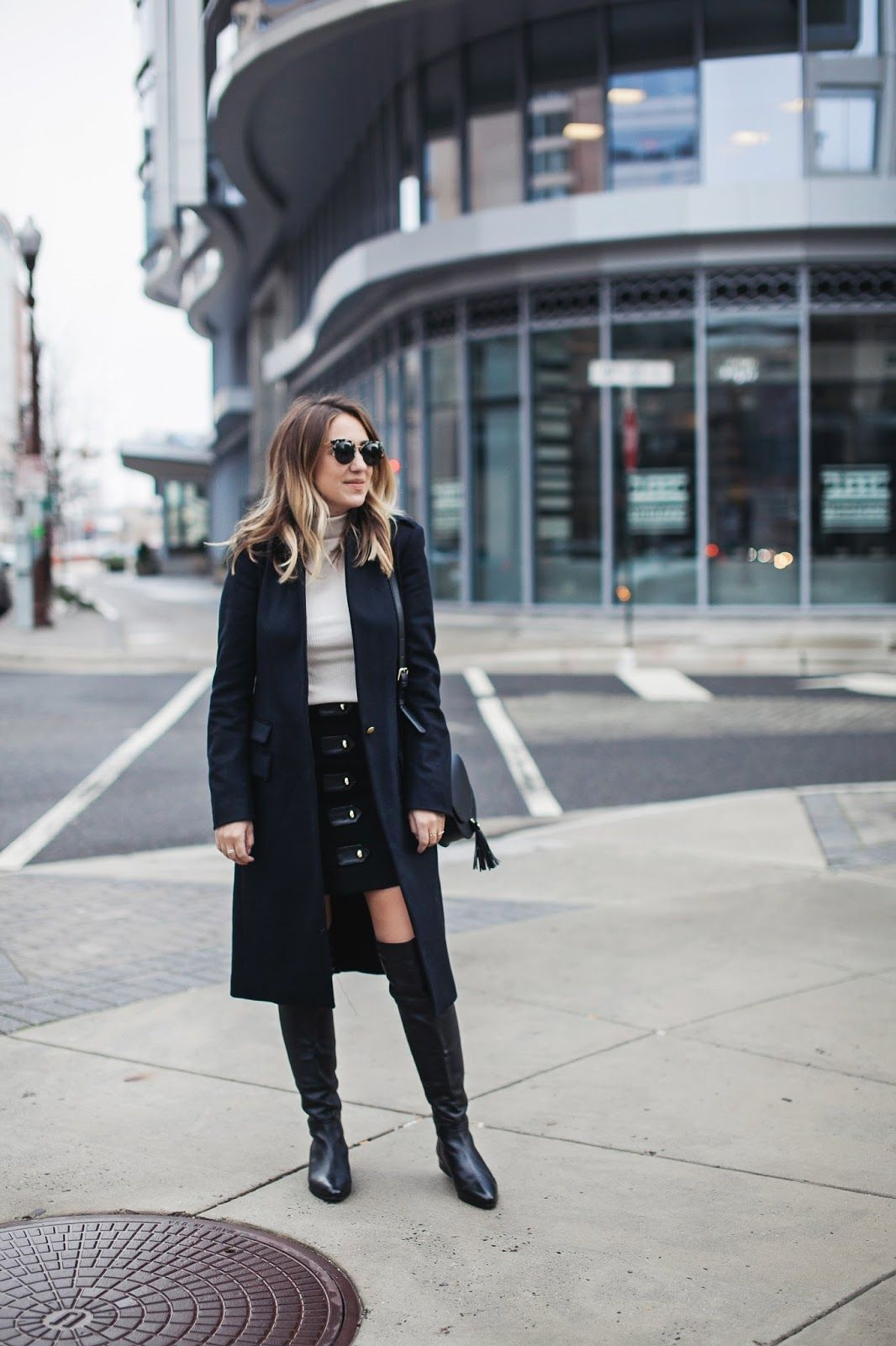 Military Style | Coats, Coat sale and Fashion bloggers
