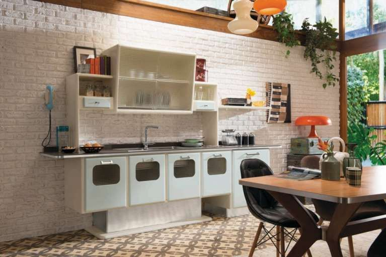 Cucine vintage Anni \'50   My Nonexistent Dream House ...