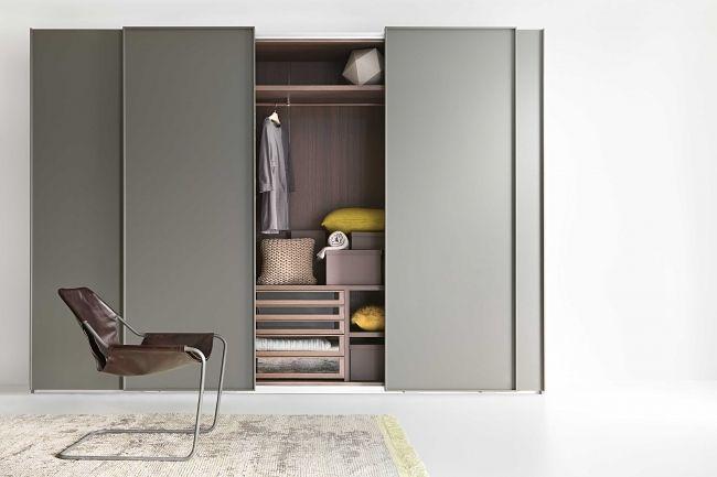 Wardrobe Sliding Doors Lema Closet Systems Best