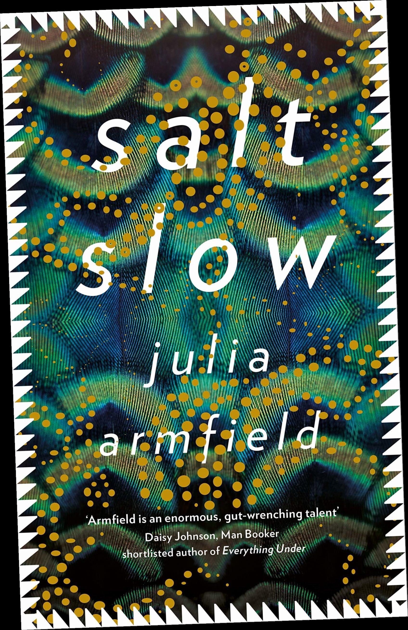 Ebook Pdf Epub Download Salt Slow By Julia Armfield Salt Book Salt Art Books