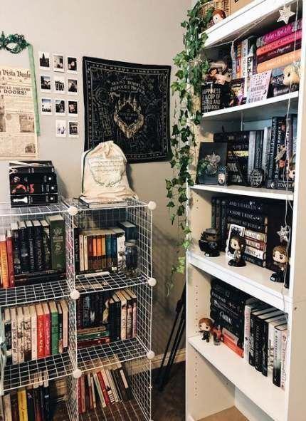- Book Shelf Aesthetic 23 Best Ideas #book #vintagebedroomideas #photooftheday #kitchenset #luxury #chair #interior #interiors #architettura #bhfyp #construction #interior #decoration #simplicity #lifestyle #travel #house