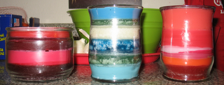 Buy candle wicks at Michaels, 'Reusing Candle Wax to make ...