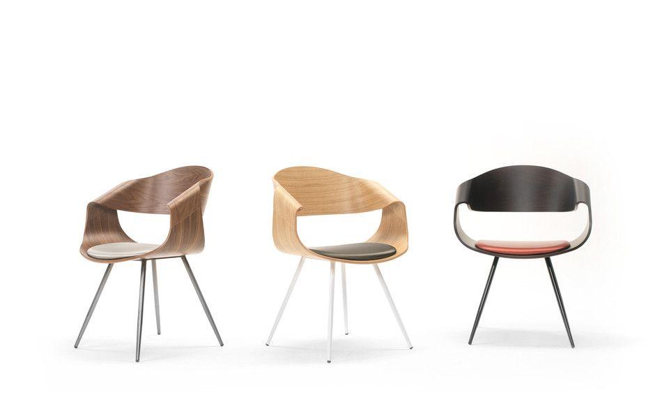 Chantal Chair Furniture Dining Chairs