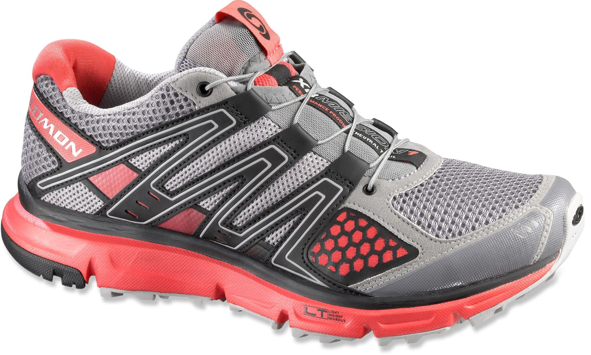 Salomon XR Mission Trail Running Shoes Women's | Running