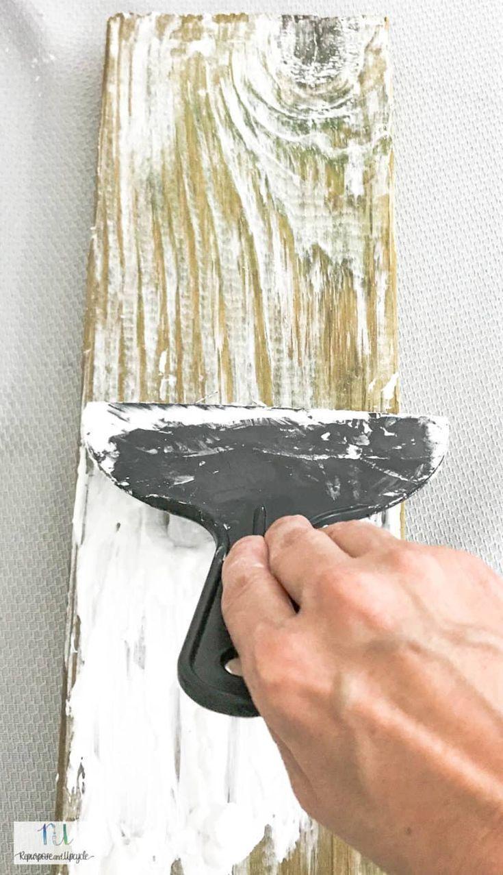 Photo of Wie man das verwitterte Scheunenholz-Aussehen mit neuem Holz herstellt