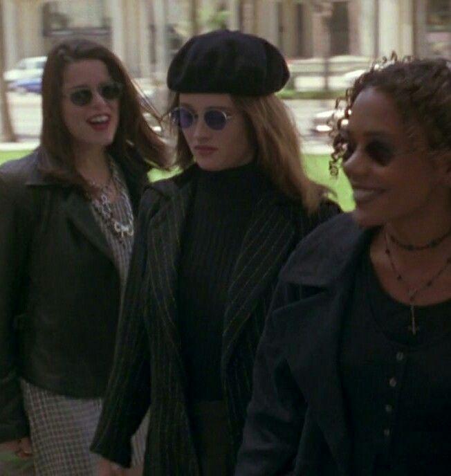 Bonnie Sarah Rochelle The Craft Movie Tv Girls Film Inspiration