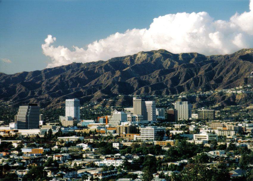 Beautiful Beautiful Glendale Glendale California Places To Travel Glendale