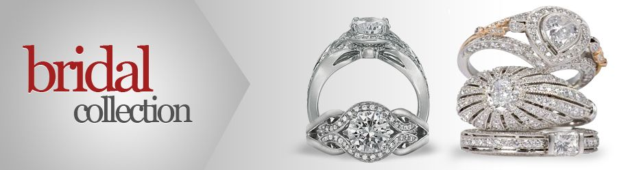Bridal Collection | Merry Richards Jewelers - Tacori Authorized Dealer. Shop for your perfect Tacori fine jewelry now! Chicago engagement rings. Looking More Bridal Collection Click Here www.merryrichards...