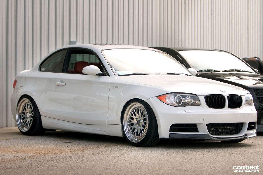 E82 Ccw S Bmw 1 Series Bmw Bmw Car