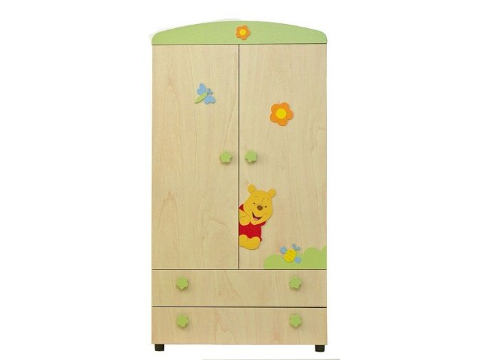 Winnie the Pooh Baby Furniture for the Newly Born : Beautiful ...