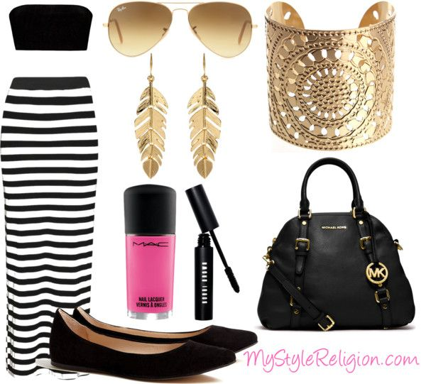 """""""Fab Fashionista Day Out"""" by mystylereligion on Polyvore"""