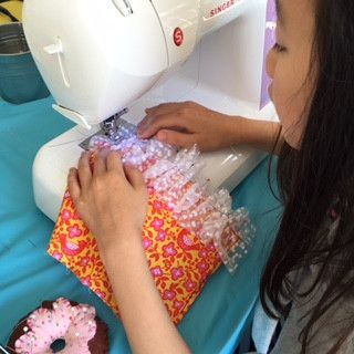 Sewing Class for Beginners/Intermediate THURSDAYS October 8th - November 12th